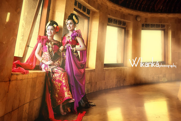 Prewedding Natural