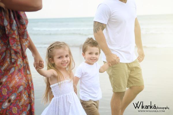 Family Documentation in Bali