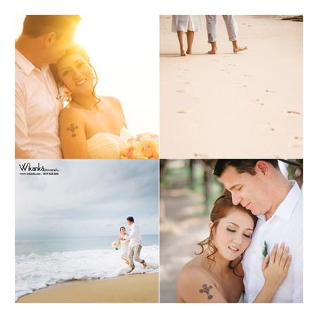Wedding International, Bali