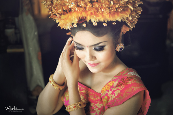 Wedding Bali Tradisional
