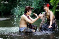 Prewedding Bali Colour XXII