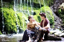 Prewedding Bali Colour XXIII